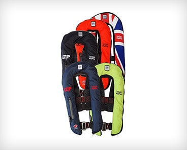 Seavoice Lifejackets & Clothing