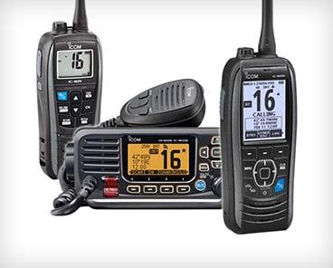 Seavoice Marine Radios & Electronics