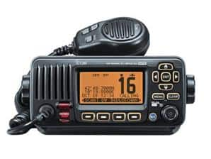 ICOM IC-M323G VHF RADIO
