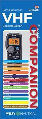 VHF Radio companion guide
